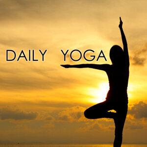 Yoga Music Club 歌手頭像