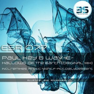 Paul Key, Wav-E 歌手頭像