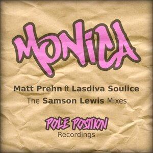 Matt Prehn feat. Lasdiva Soulice アーティスト写真