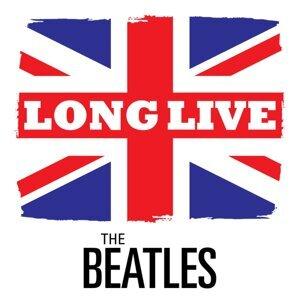 The New Beatles 歌手頭像