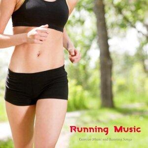 Running Music Trainer 歌手頭像
