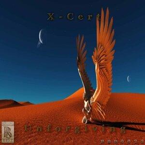 X-Cert 歌手頭像