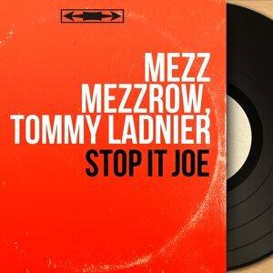 Mezz Mezzrow, Tommy Ladnier 歌手頭像