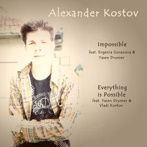 Alexander Kostov 歌手頭像