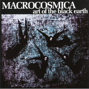 Macrocosmica 歌手頭像