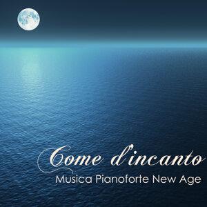 Pianoforte Incanto 歌手頭像