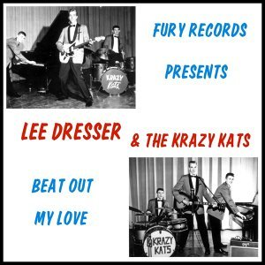 Lee Dresser & The Krazy Kats 歌手頭像