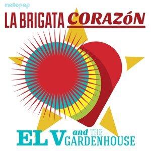 El V And The Gardenhouse 歌手頭像