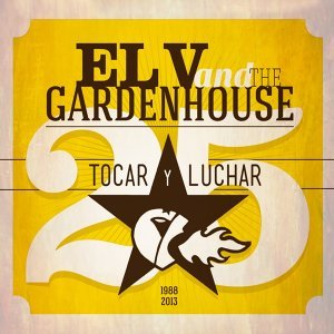 El V And The Gardenhouse アーティスト写真