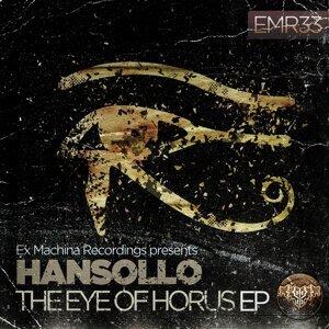 Hansollo 歌手頭像