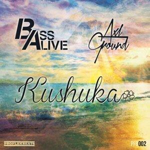 Bass Alive, Axl Ground 歌手頭像