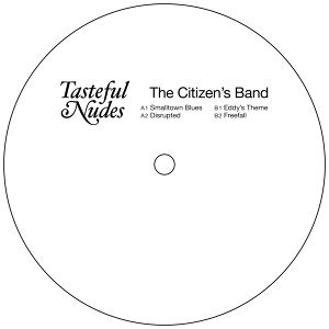 The Citizen's Band 歌手頭像