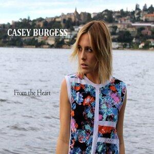Casey Burgess 歌手頭像