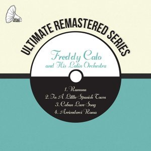 Freddy Calo and His Latin Orchestra 歌手頭像
