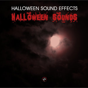 Halloween Sound Effects Masters 歌手頭像