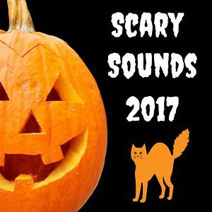 Halloween Sound Effects Masters
