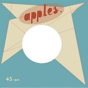 Apples 歌手頭像