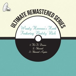 Woody Herman's Herd feat. Buddy Rich 歌手頭像