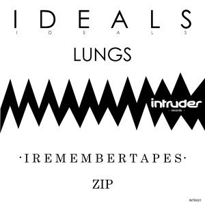 Ideals / I Remember Tapes アーティスト写真
