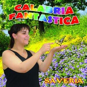 Saveria 歌手頭像