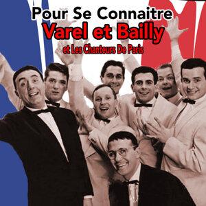 Varel Et Bailly feat. les chanteurs de Paris 歌手頭像