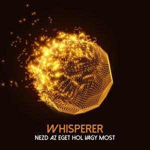 WHispeRer 歌手頭像