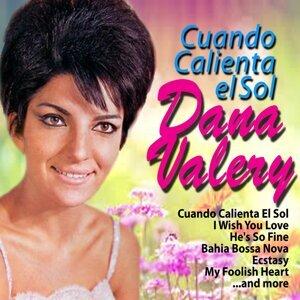 Dana Valery 歌手頭像