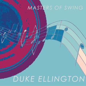 Duke Elington 歌手頭像