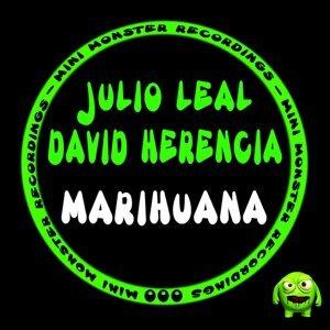 Julio Leal, David Herencia 歌手頭像
