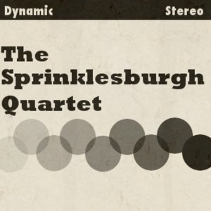 The Sprinklesburgh Quartet 歌手頭像
