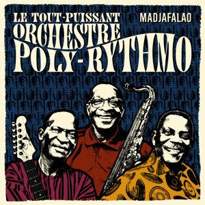 Orchestre Poly-Rythmo de Cotonou 歌手頭像