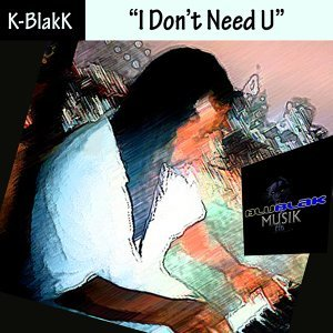 K-BlakK 歌手頭像