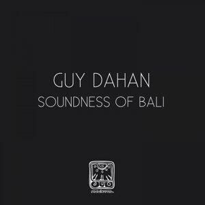 Guy Dahan 歌手頭像