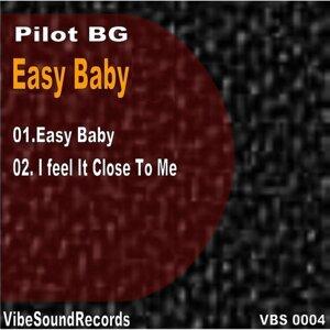 Pilot Bg 歌手頭像