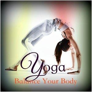 Yoga Music Maestro アーティスト写真