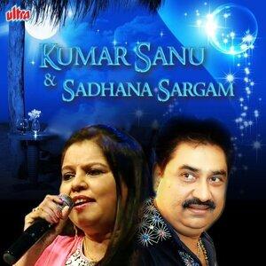 Kumar Sanu, Sadhana Sargam 歌手頭像