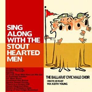 The Ballarat Civic Male Choir 歌手頭像
