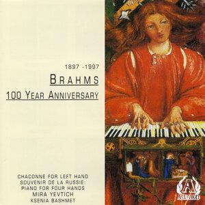 Piano: Mira Yevtich And Ksenia Bashmet 歌手頭像