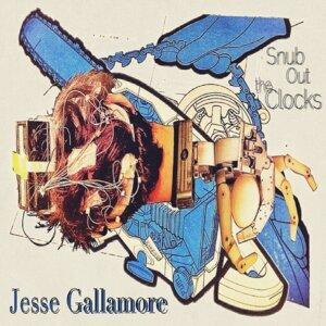 Jesse Gallamore 歌手頭像
