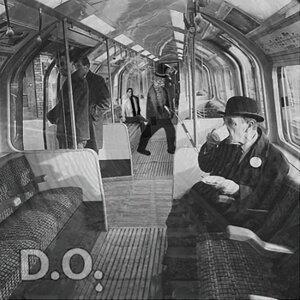 D.O. 歌手頭像