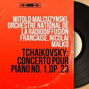 Witold Malcuzynski, Orchestre national de la Radiodiffusion française, Nicolai Malko 歌手頭像