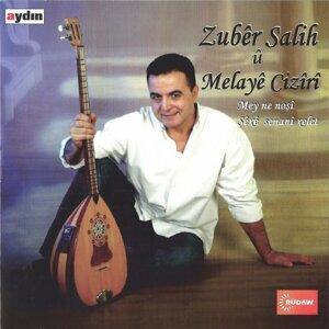Zubêr Salih, Melayê Cizîrî 歌手頭像
