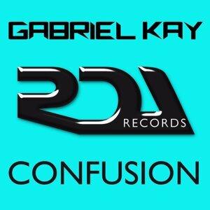 Gabriel Kay 歌手頭像
