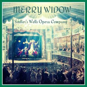 Sadler's Wells Opera Company アーティスト写真