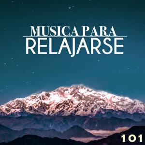 Musica Para Dormir 101 アーティスト写真