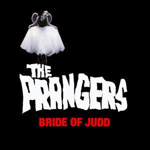 The Prangers アーティスト写真