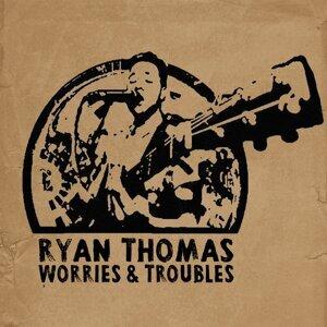 Ryan Thomas 歌手頭像