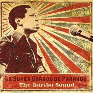 Orchestre Super Borgou de Parakou 歌手頭像