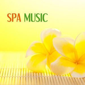 Spa Music 01 歌手頭像