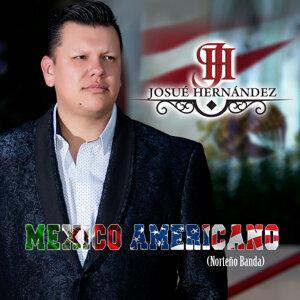 Josue Hernandez 歌手頭像